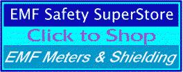 Shop EMF Meters & Shielding